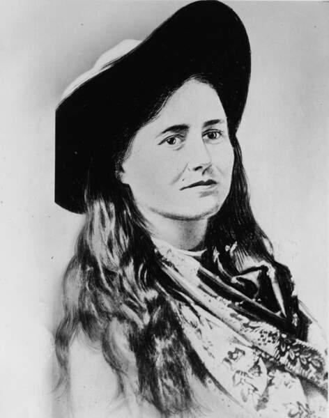 Belle Starr : la veuve protectrice des bandits en cavale