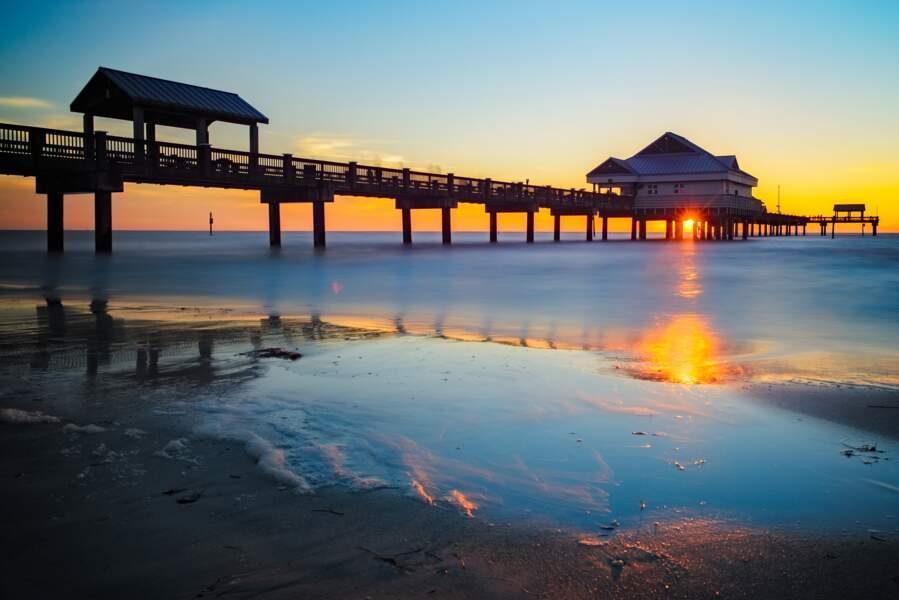 6 - Clearwater Beach, Floride, Etats-Unis