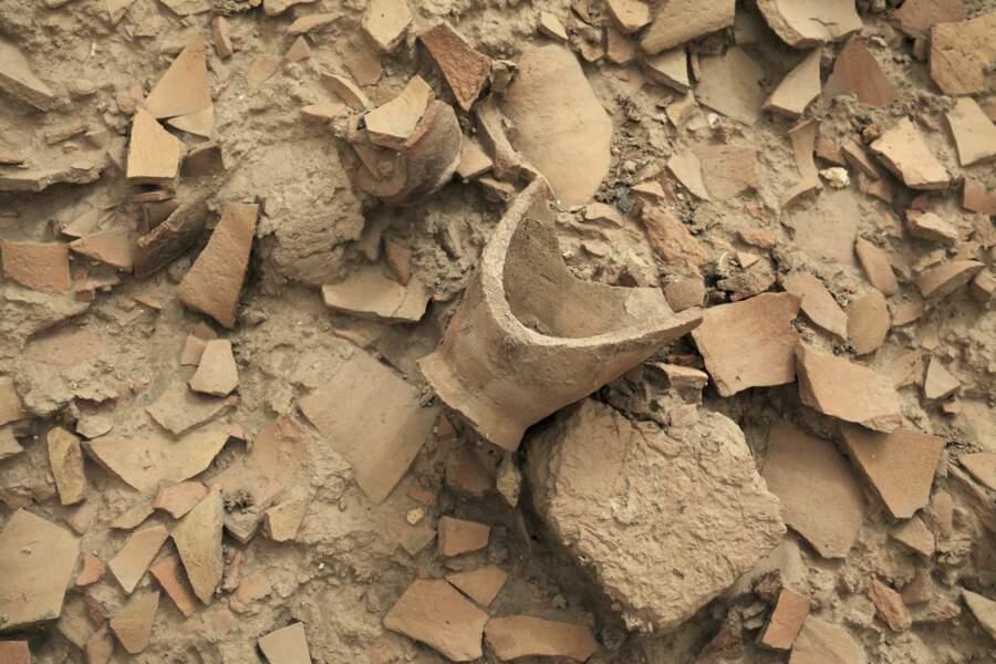 À Ourouk, des vestiges millénaires balayés par les vents