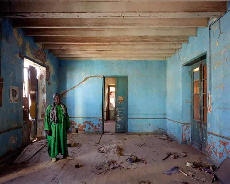 Appartement privé - Blanchisserie La colombe, Saint-Louis du Sénégal