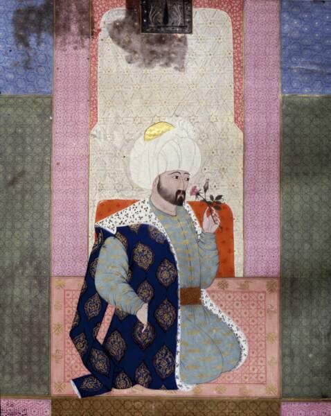 Mehmed Ier (1387-1421) : celui qui sauva l'empire du chaos
