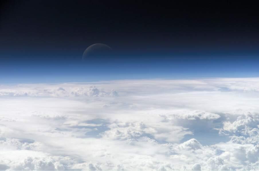 Une couche d'ozone qui se répare peu à peu