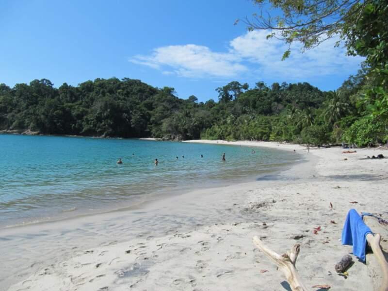 17 - Playa Manuel Antonio, Costa Rica