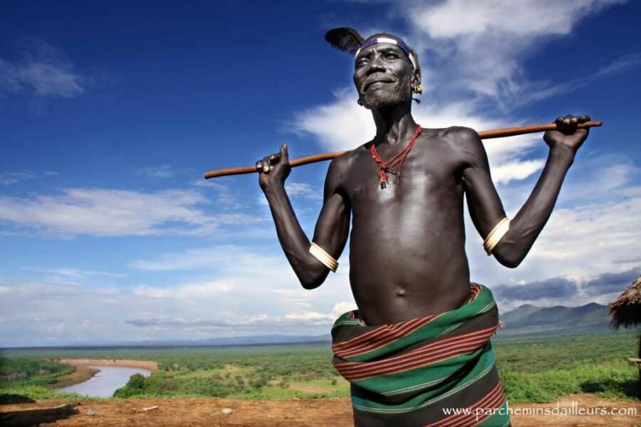 Photo prise en Ethiopie par pascal0506
