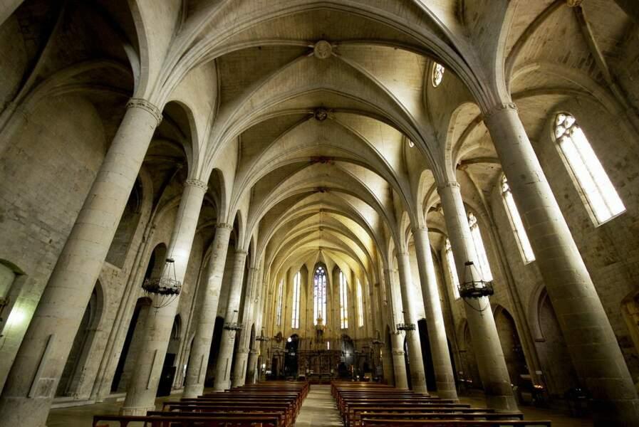 L'église de Sainte-Marie de Castello
