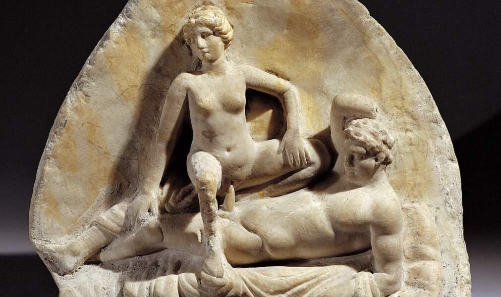 Les dessous coquins du musée archéologique