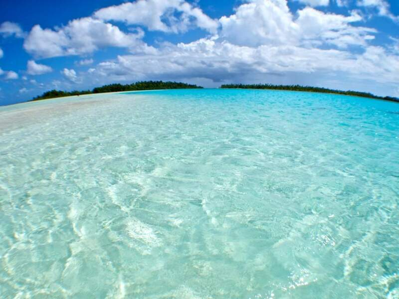 Photo prise à Tahiti par Vincent Pommeyrol