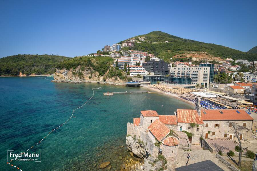Monténégro - Casino Royal dans les Balkans