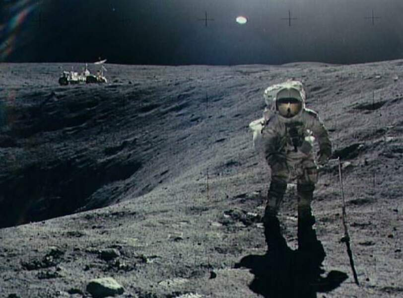 Apollo 16 : une catastrophe évitée de justesse