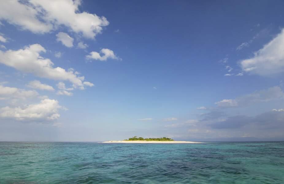 L'archipel indonésien des Moluques