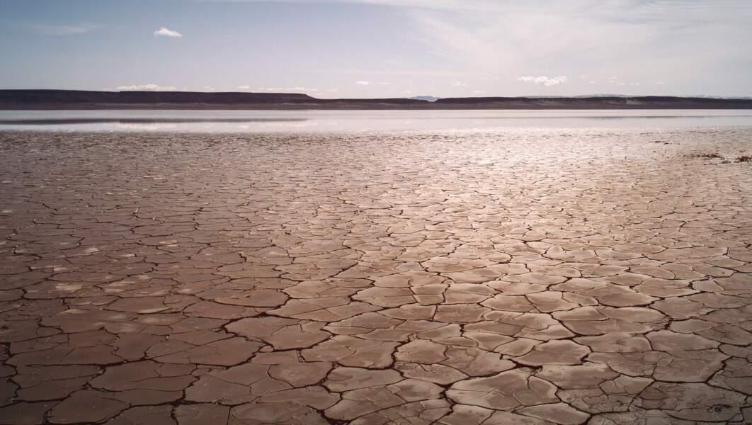 Le désert d'Alvord