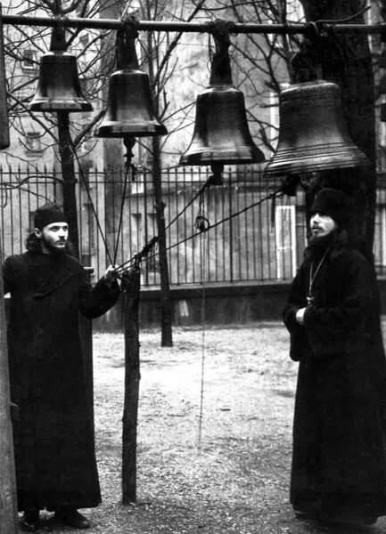 Entretenir la flamme de la foi orthodoxe