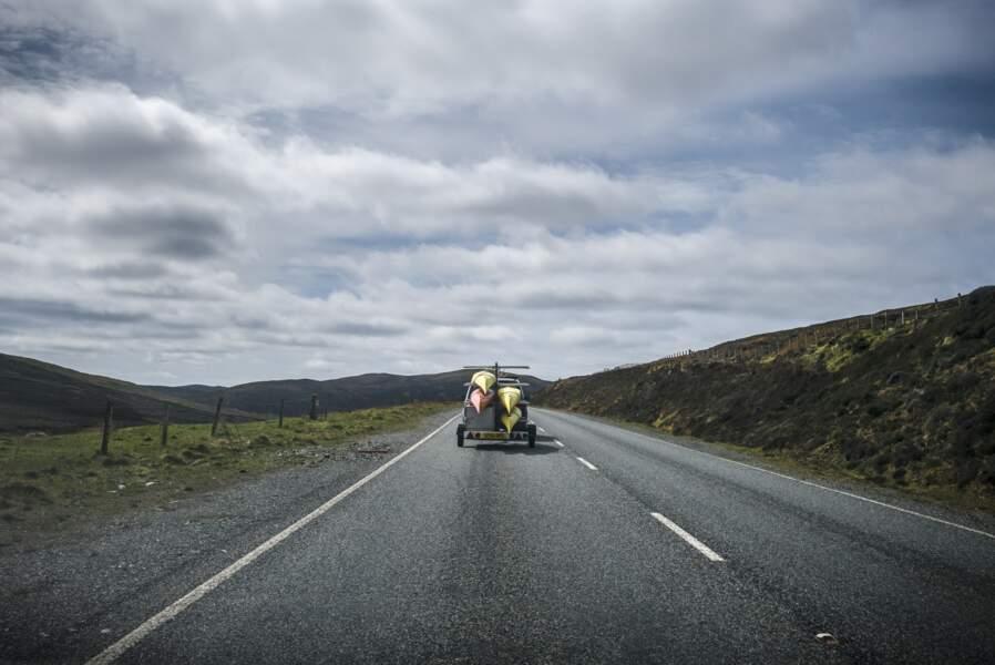 Route A970