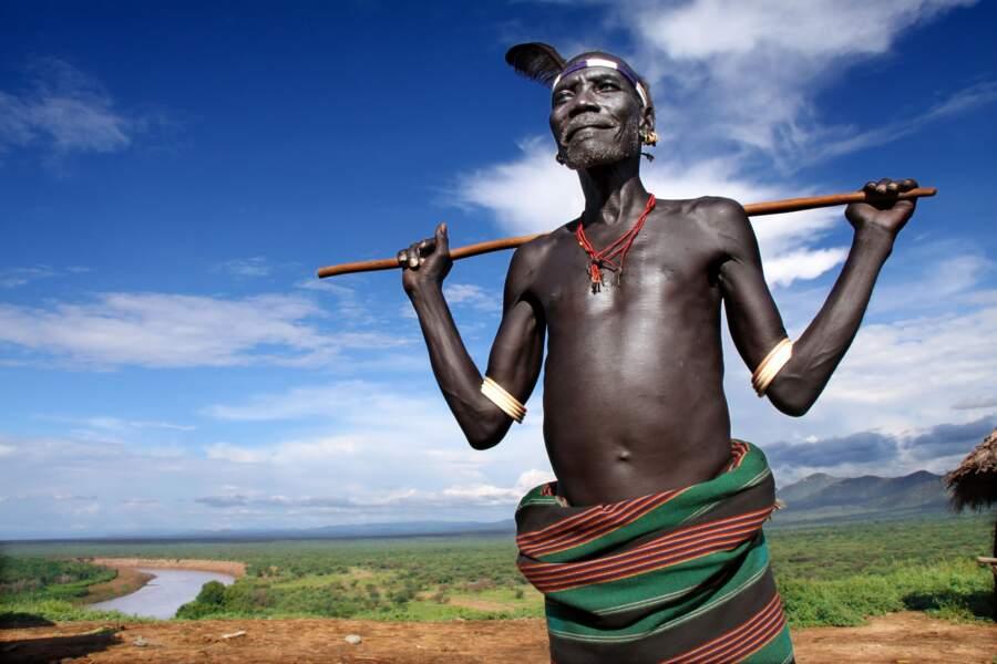 En Ethiopie
