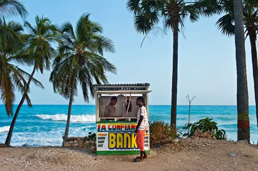 Un jeu de hasard très populaire en Haïti
