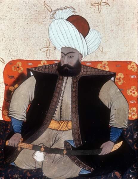 Osman Ier (vers 1258 - vers 1326) : il donna son nom à l'empire
