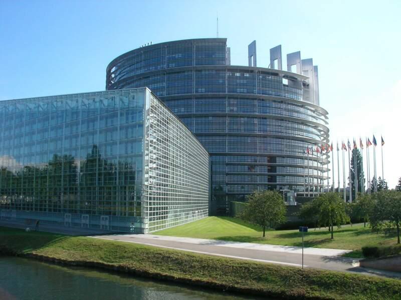 Les institutions européennes au cœur de Strasbourg