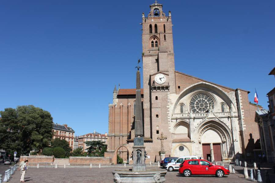 Des traces d'Antiquité à la cathédrale Saint-Etienne