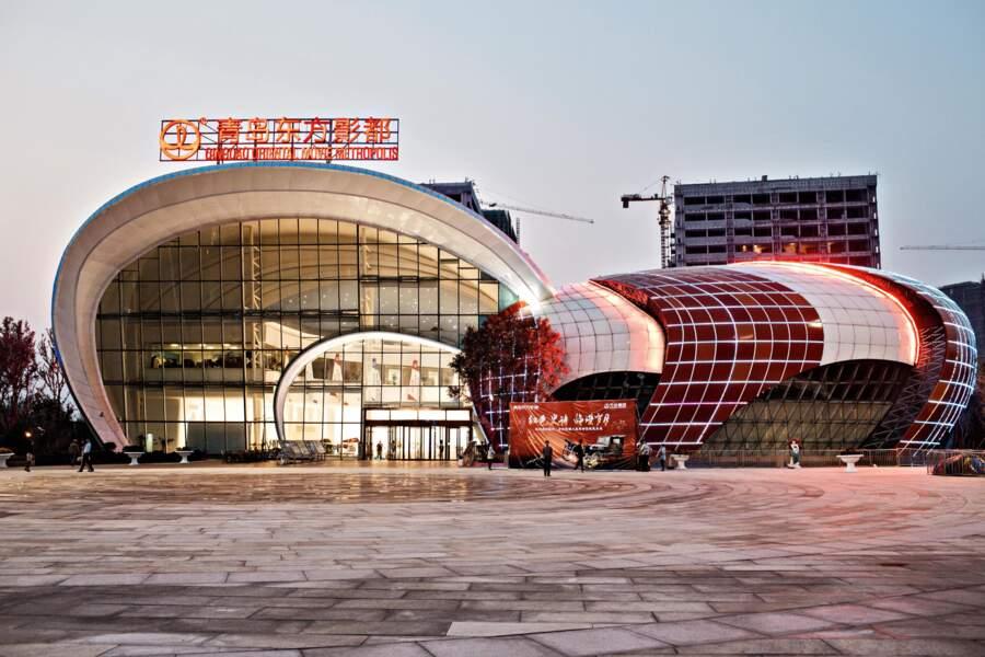 L'Oriental Movie Metropolis : une Cinecittà de 6,5 milliards d'euros
