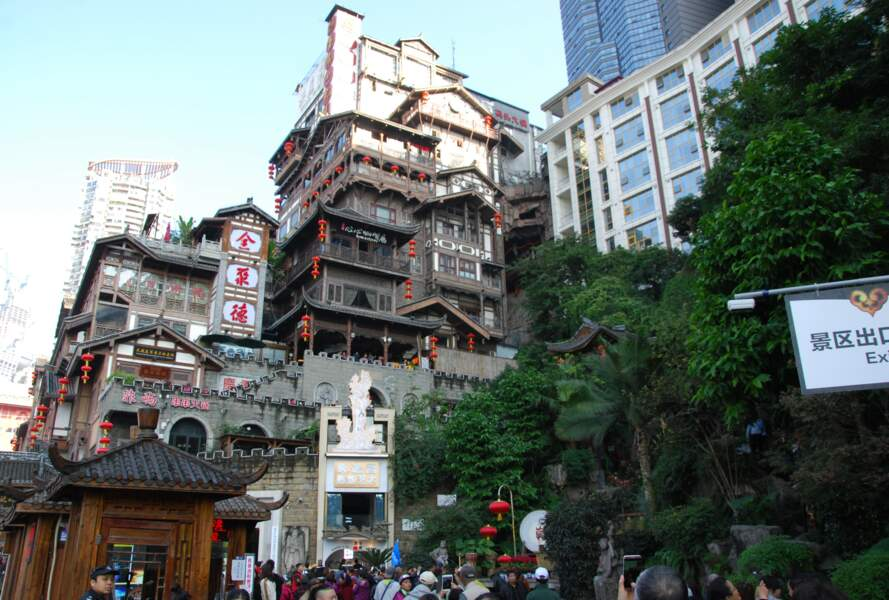 8/ Chengdu (Chine), 23 032 logements Airbnb