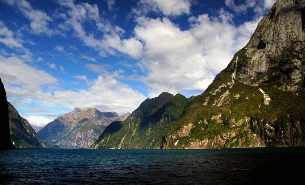 Le Milford Sound