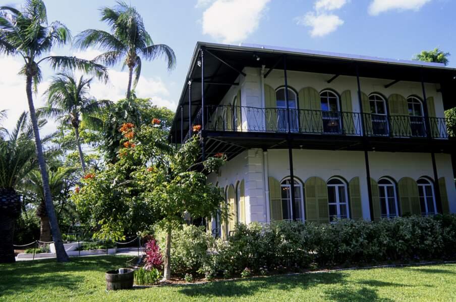 États-Unis - Quand Fleming s'invite chez Hemingway