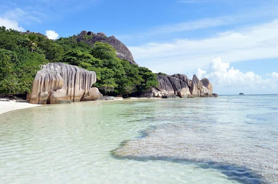 8e destination: la Digue aux Seychelles