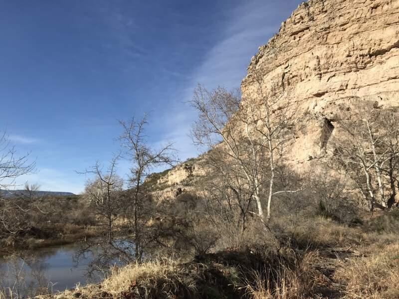 Au cœur de la vallée de la rivière Green