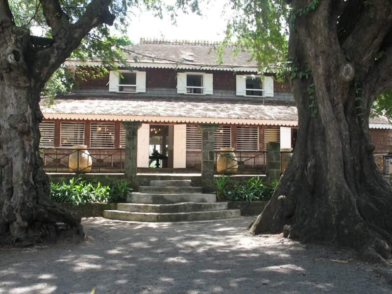 La maison Clément