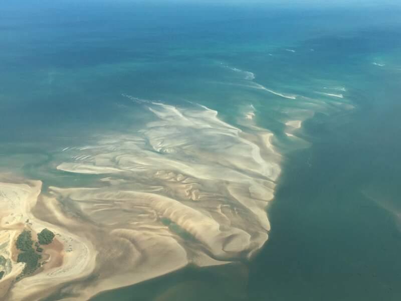 Un littoral inviolé