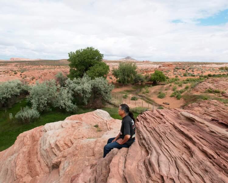 Des terres ancestrales jamais restituées