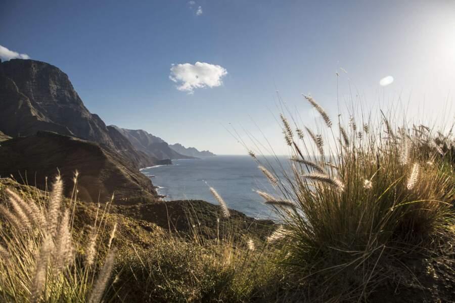 Sur Gran Canaria, des villages presque inconnus