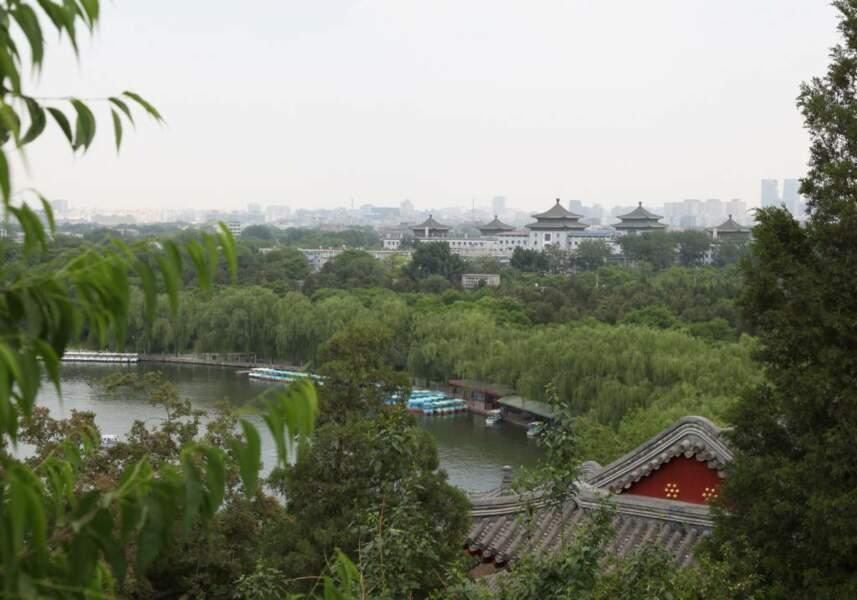 5/ Pékin, 26 750 logements Airbnb