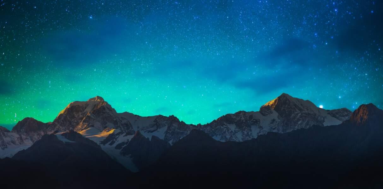 Parc national du Mont Cook, Nouvelle-Zélande