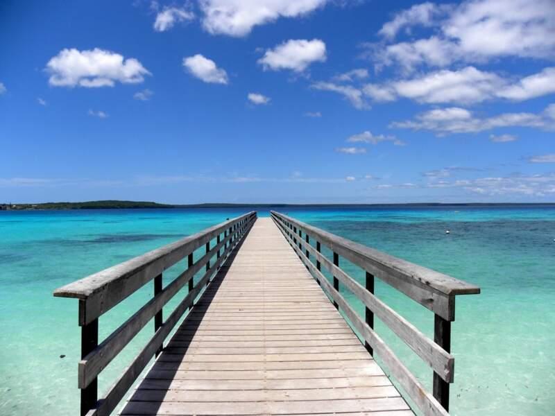 Photo prise en Nouvelle-Calédonie par pepiot