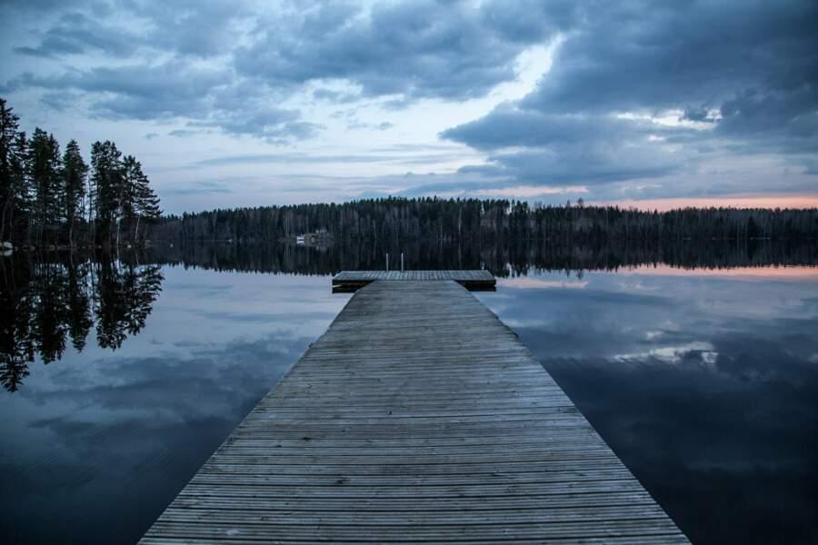 Finlande: une nature à couper le souffle