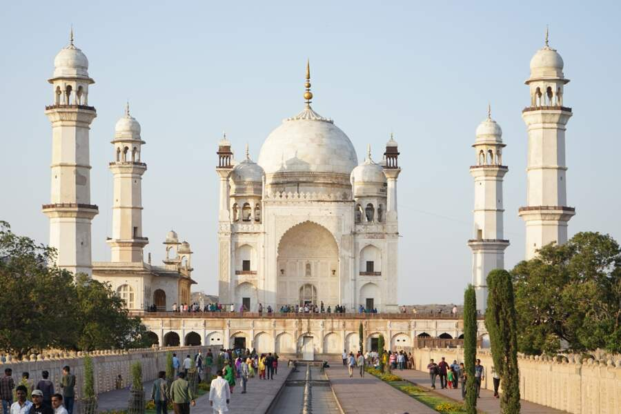 L'Inde : pour un séjour empreint de spiritualité