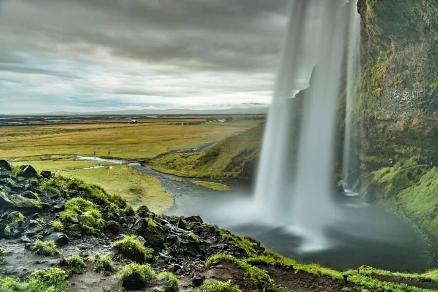 Islande: une terre de contrastes aux confins de l'Europe du Nord