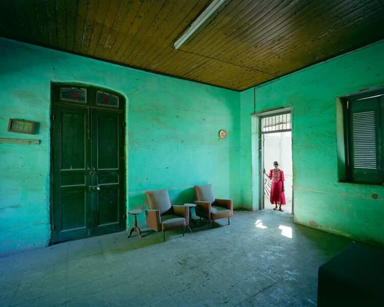 Maison privée, Majunga, Madagascar