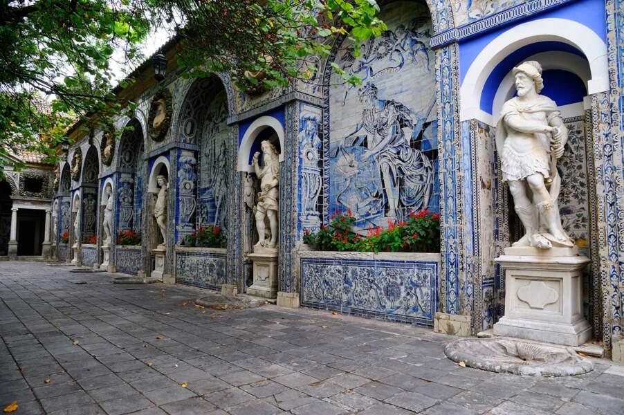 Palais Fronteira