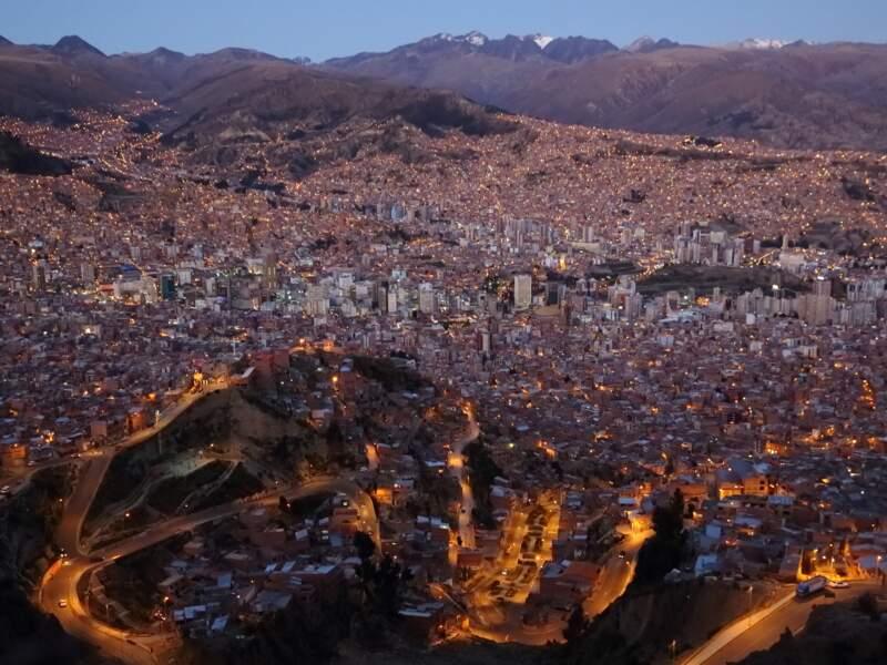 El Alto, une municipalité à part entière