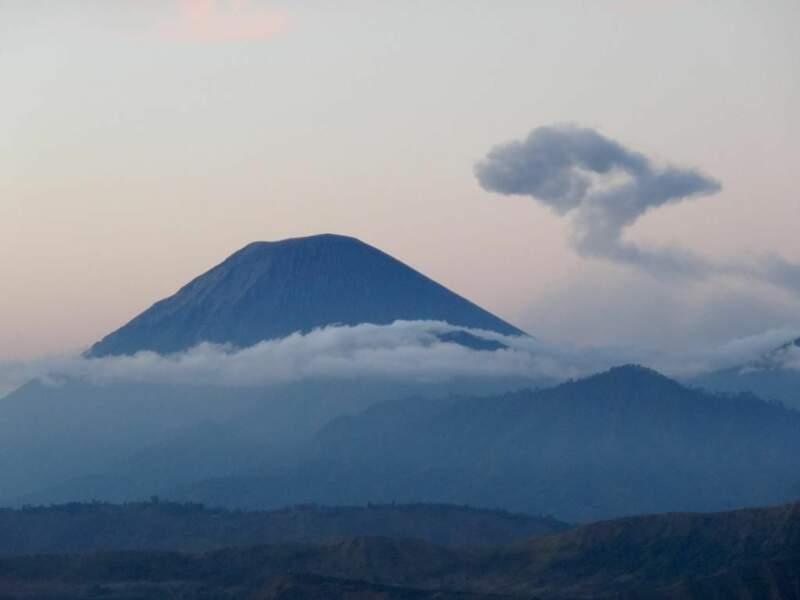 Volcan Bromo, en Indonésie, par navy52