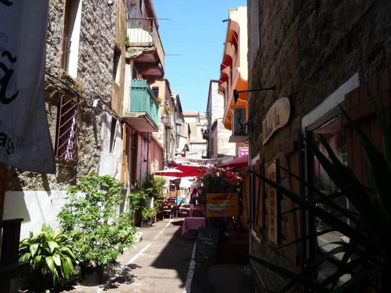 Porto-Vecchio, ville corse de charme