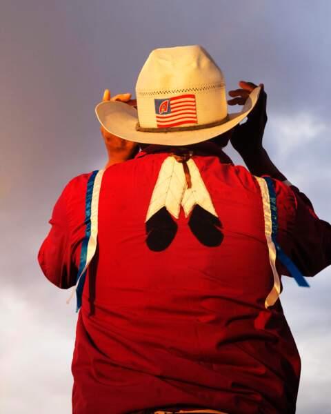 La plus grande tribu d'Amérique