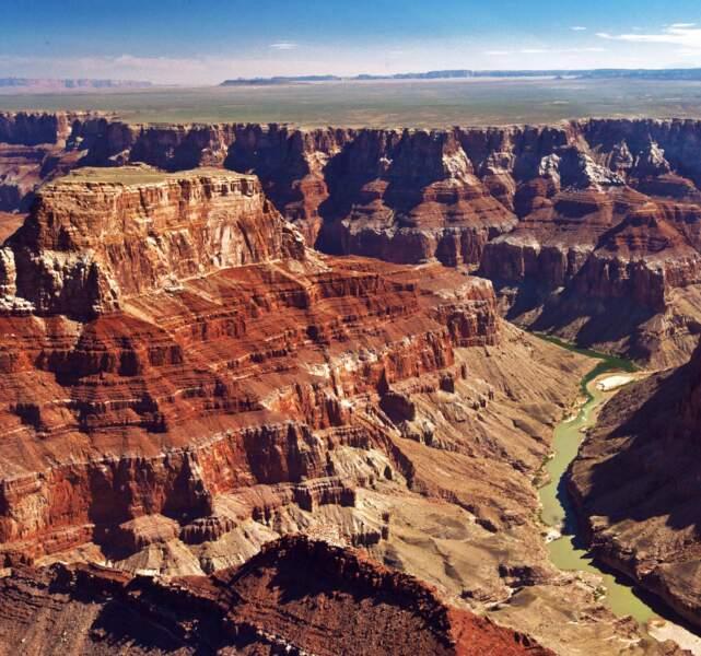 Le Grand Canyon, par Rachel Laurence