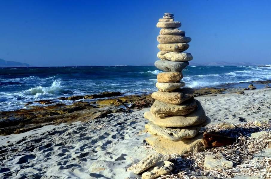 Photo prise sur l'île de Kos (Grèce) par le GEOnaute : pascal1407