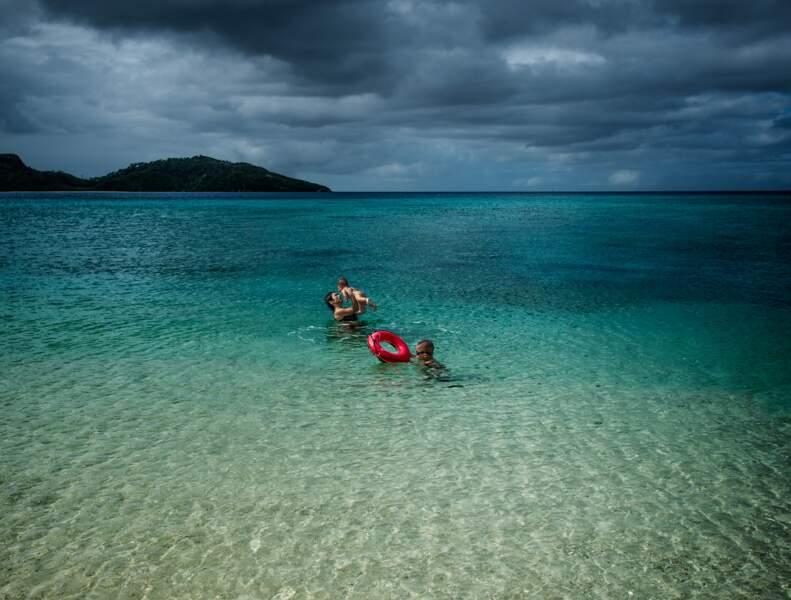 Iriomote, une île sauvage