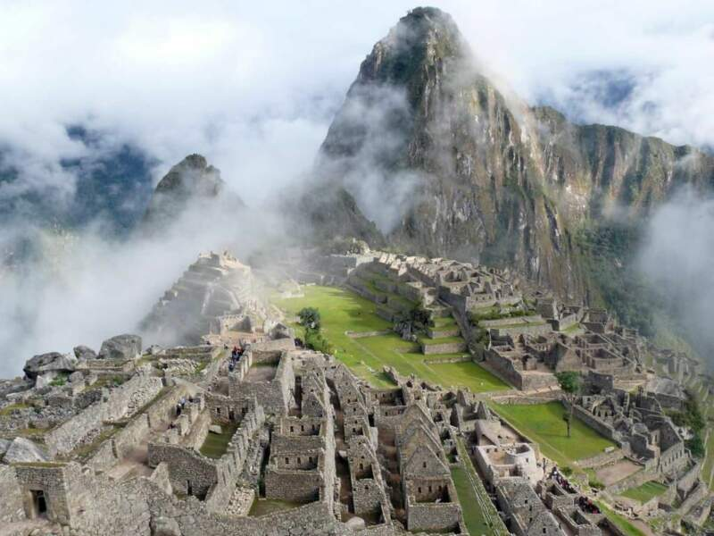 Pérou - Le Machu Picchu