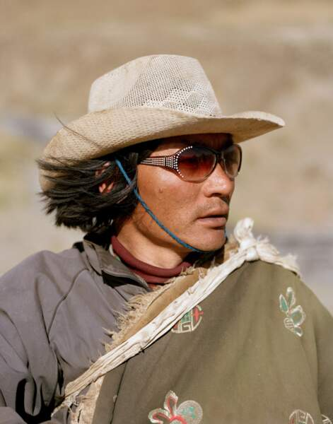 Lhagpa Tsering