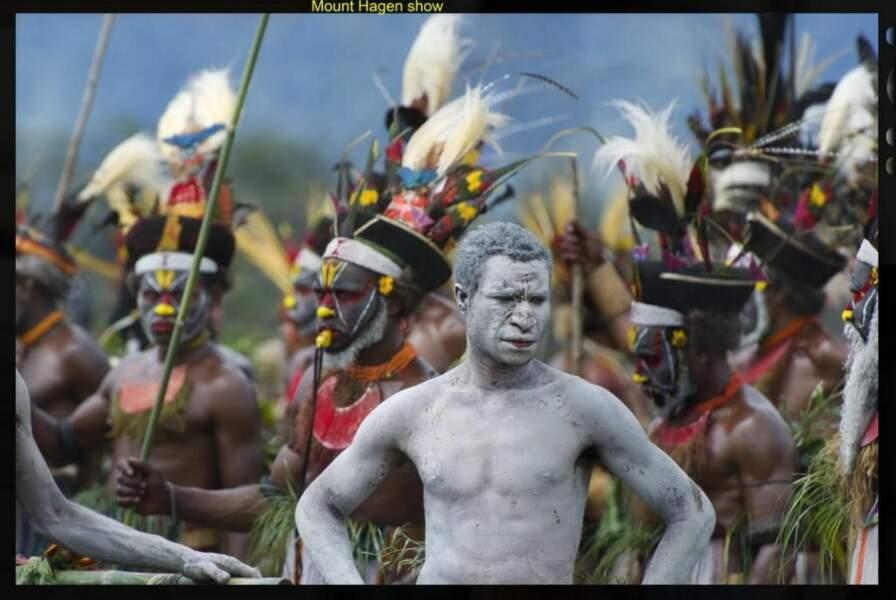 Photo prise en Papouasie-Nouvelle-Guinée par voyageur7514